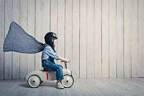 bambino su triciclo - blog1