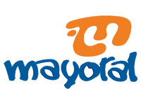 logo mayoral